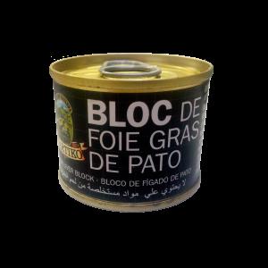 Duck Block - Spain