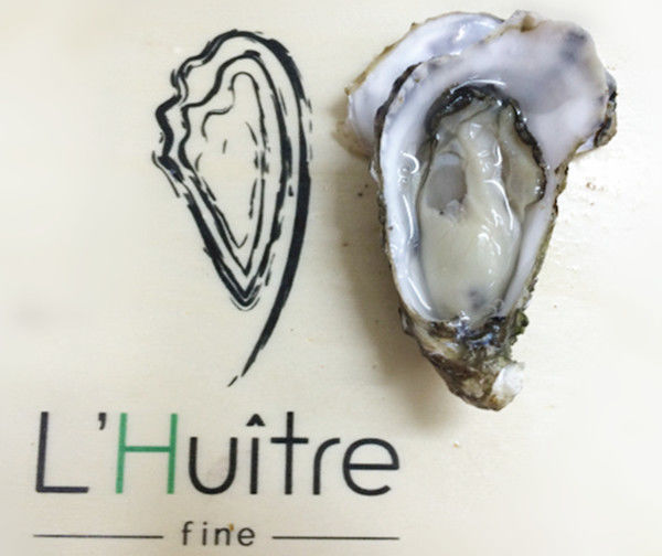 L ' Fine Oyster